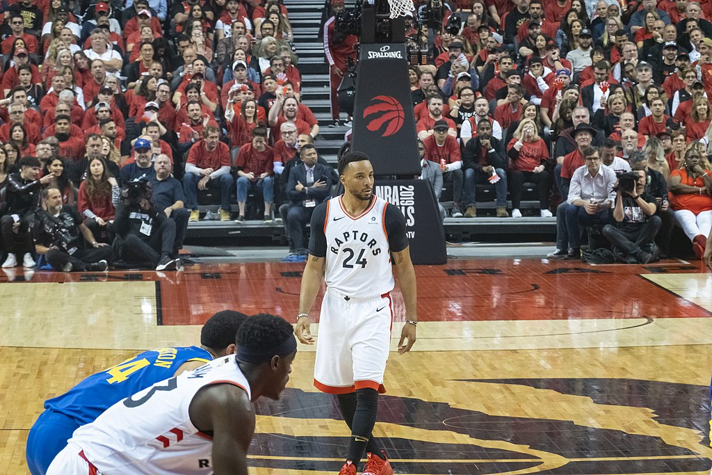 This is Officially Toronto's Series to Lose