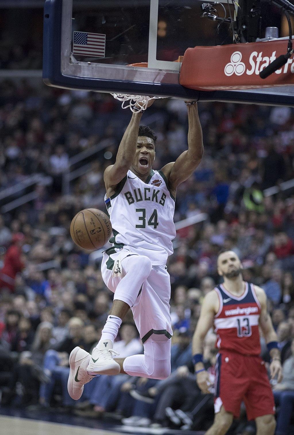 NBA MVP Power Rankings 2019