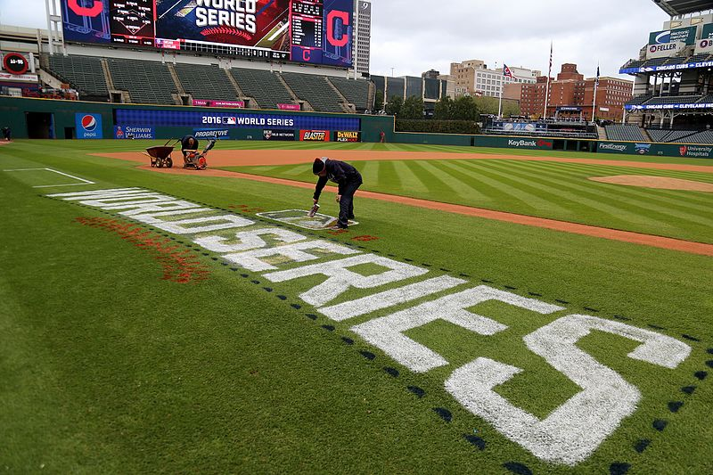 MLB World Series: Game 1 Betting Preview
