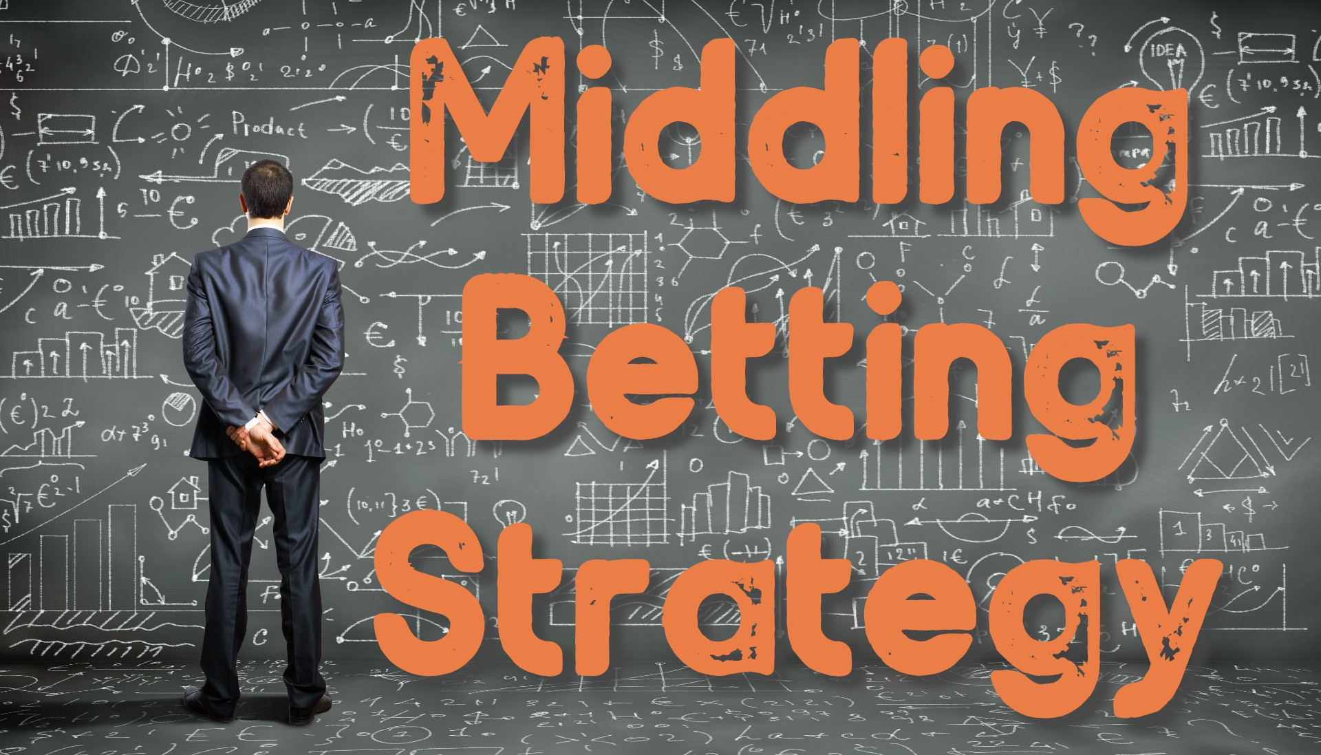 Middling Betting Strategy