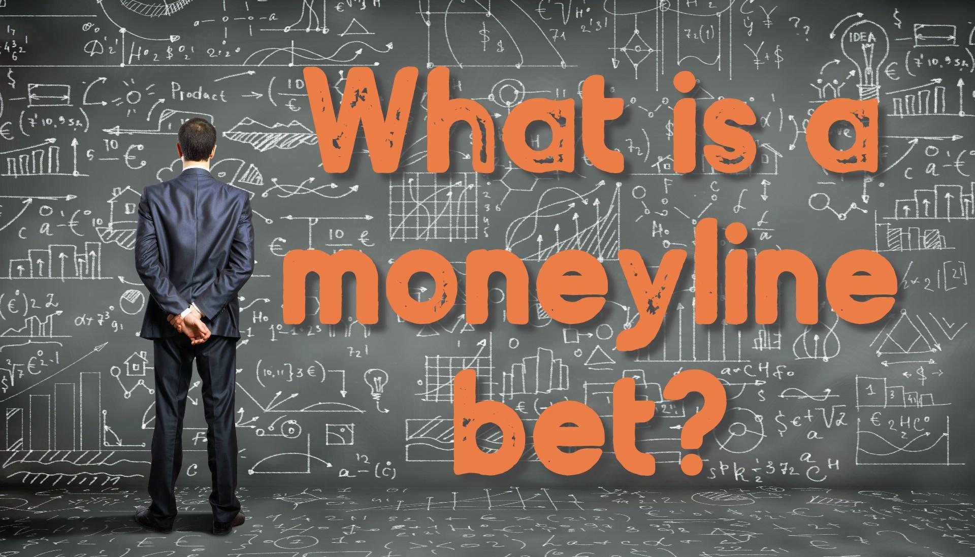 Moneyline Betting