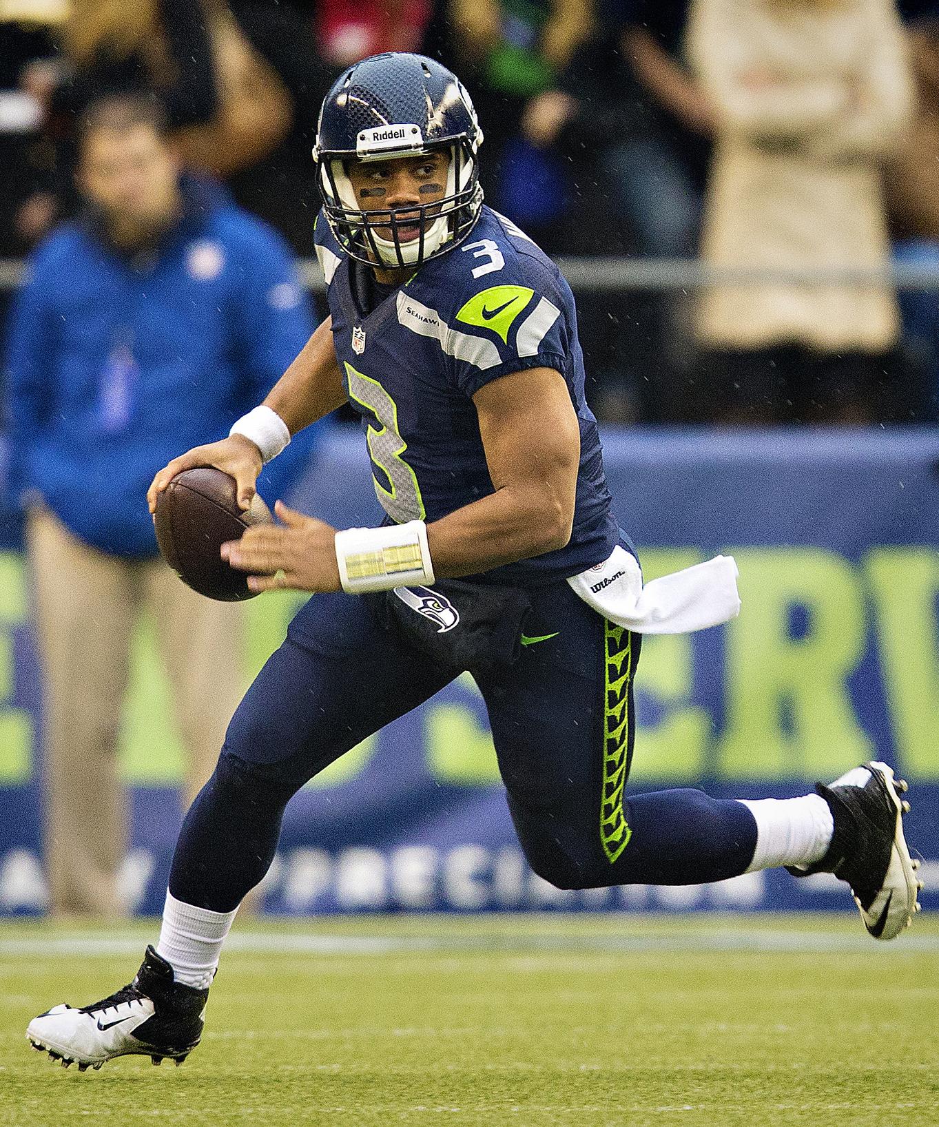 SportsTips' NFL Power Rankings: Week 6