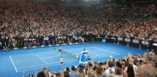 Current 2021 Australian Open Odds For Mens Singles