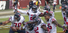 Thanksgiving Football: Houston Texans @ Detroit Lions Preview and Picks