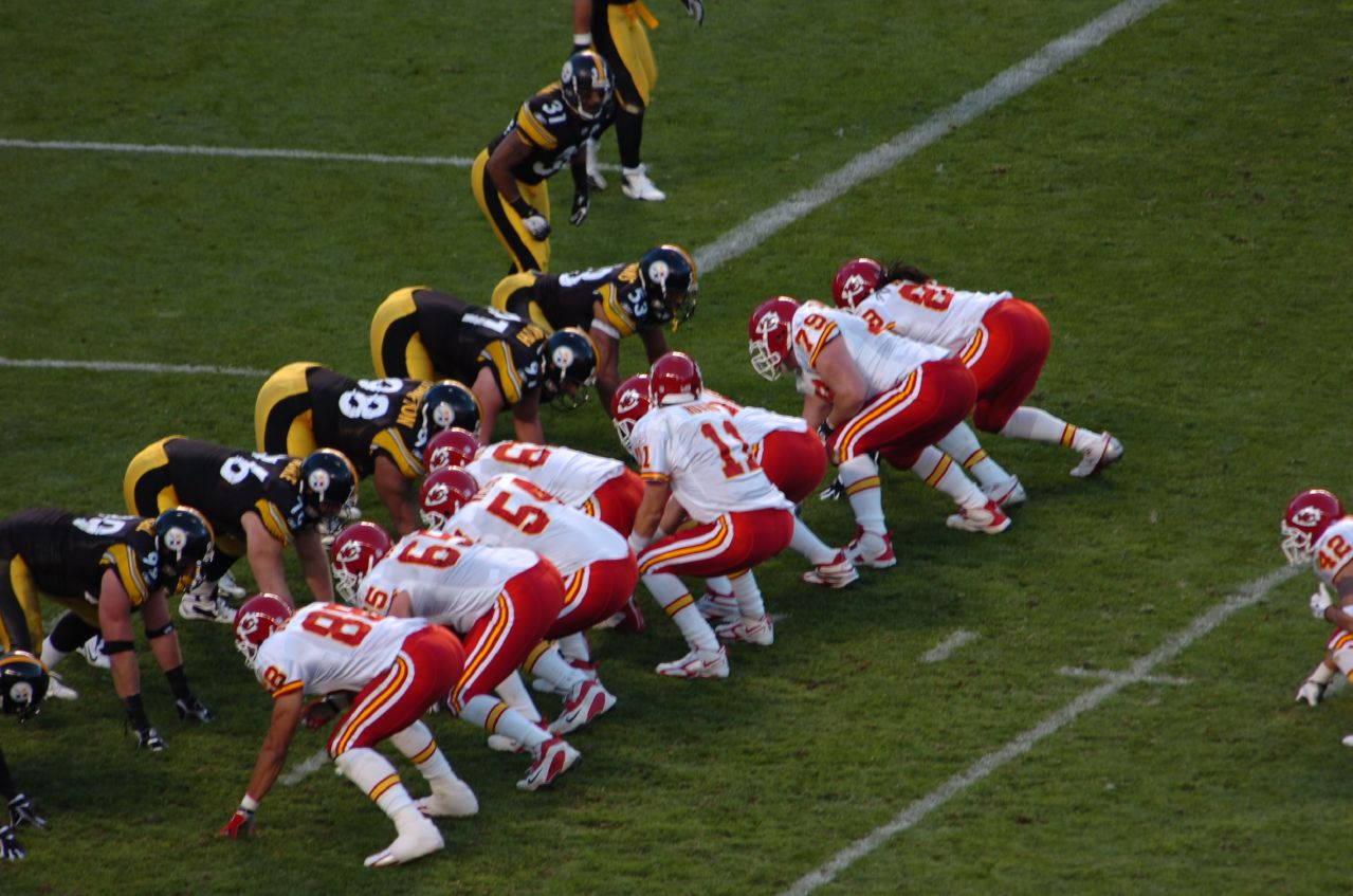 Can the Kansas City Chiefs Make the Super Bowl Again?