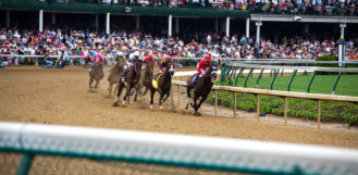 SportsTips' Way Too Early Best Bets For The 2021 Kentucky Derby