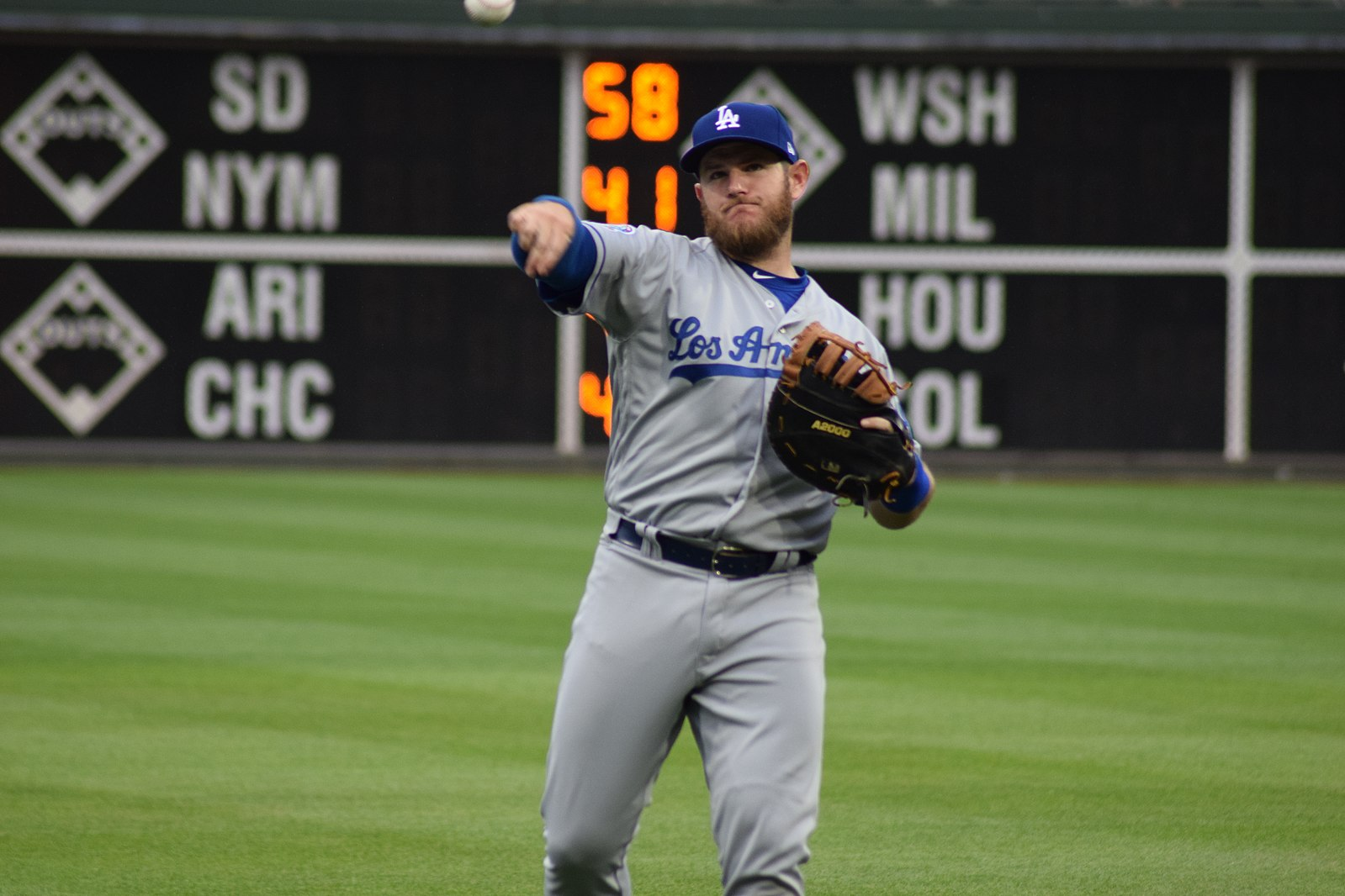 Top Reasons To Pick the LA Dodgers To Make The Playoffs