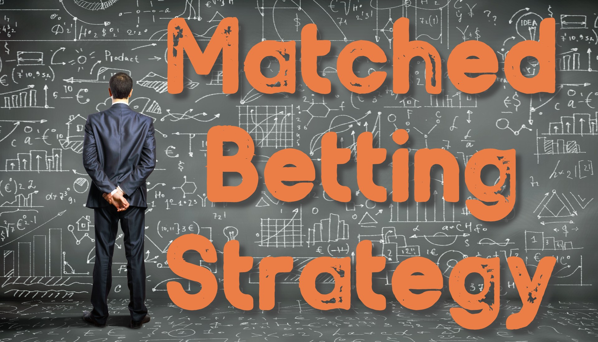Matched Betting Strategy