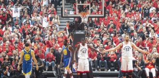 Is it Too Soon to Bet on the NBA Finals?