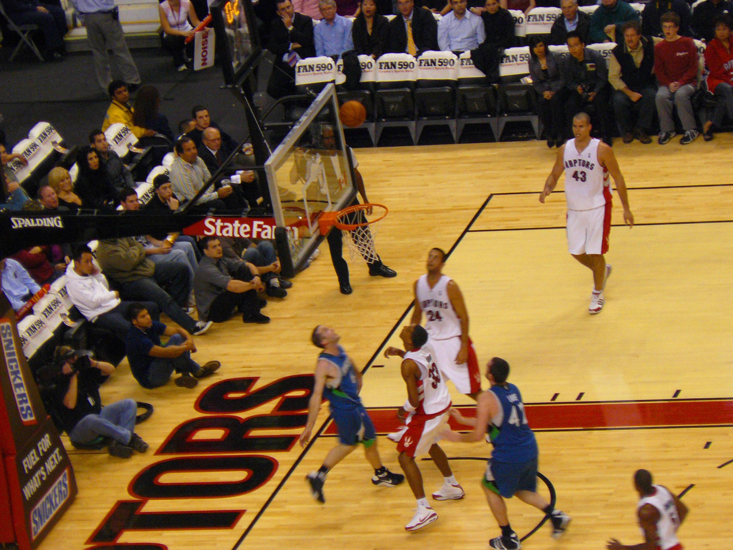 SportsTips' Crazy Predictions For the Upcoming NBA Season