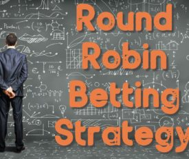 Round Robin Betting Strategy