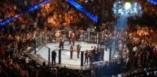 UFC Predictions for Fight Night: Reyes vs Prochazka