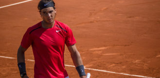 Is the time now for Rafael Nadal to finally win the Paris Masters?