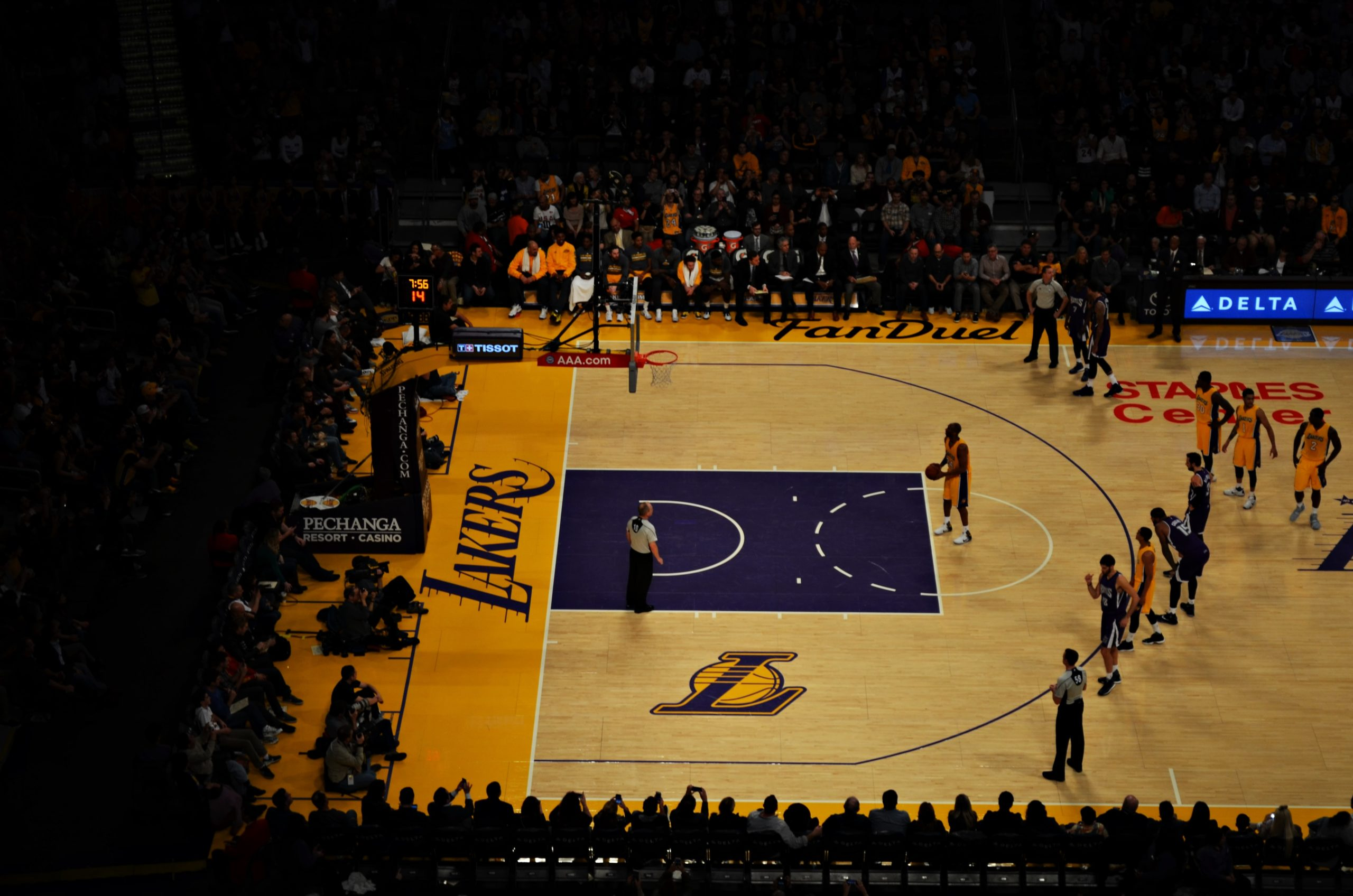 The Start of the NBA Season Has Been Confirmed: What Are The Current Odds?