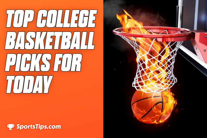 Top College Basketball Picks for Monday, November 30th, 2020