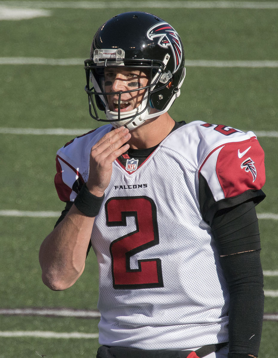 Are the Atlanta Falcons Worth Your Super Bowl Bets?