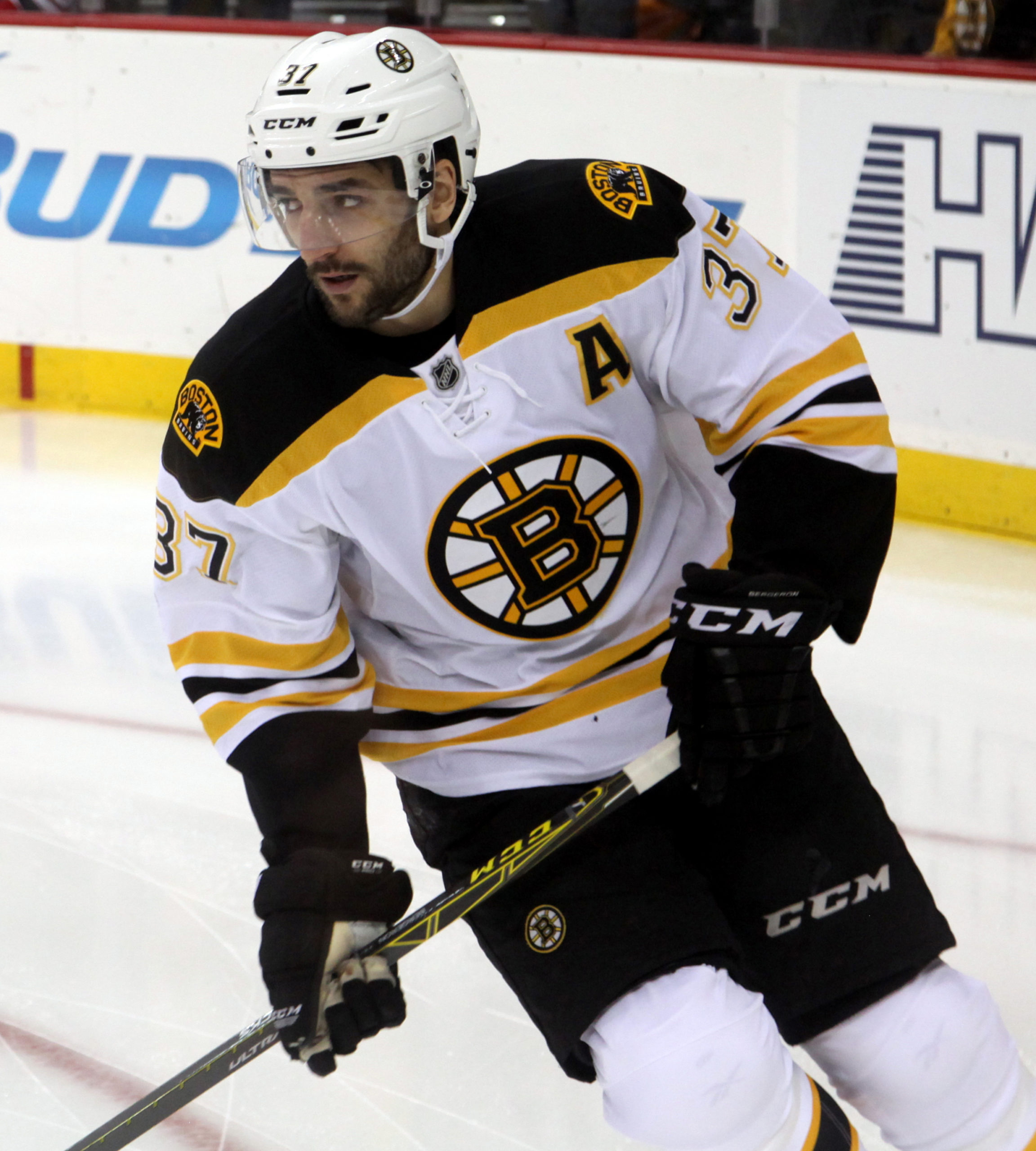 NHL Predictions on Where the Boston Bruins Will Finish the 2021 Season