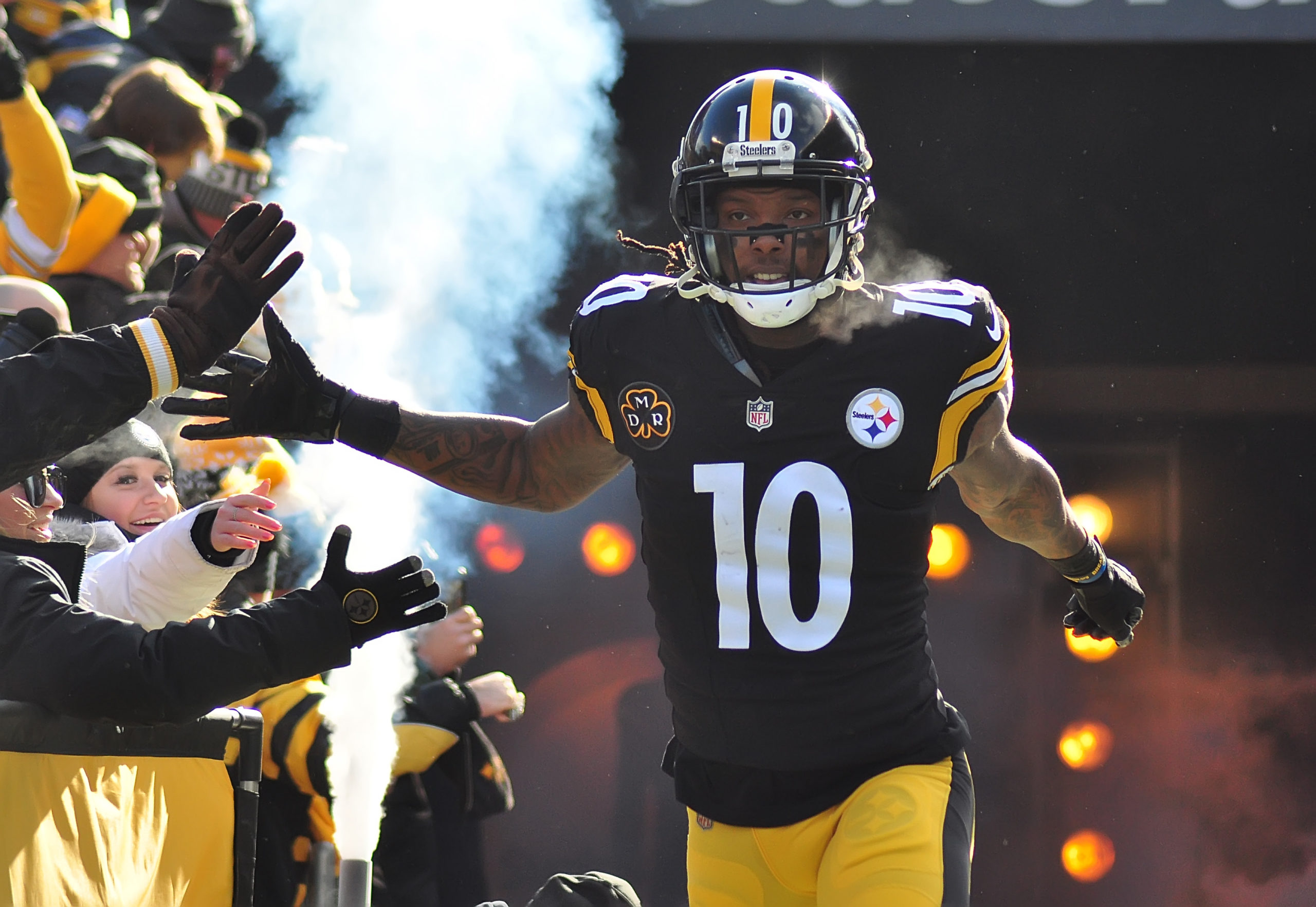 NFL Predictions: AFC Race to the Postseason – Week 12