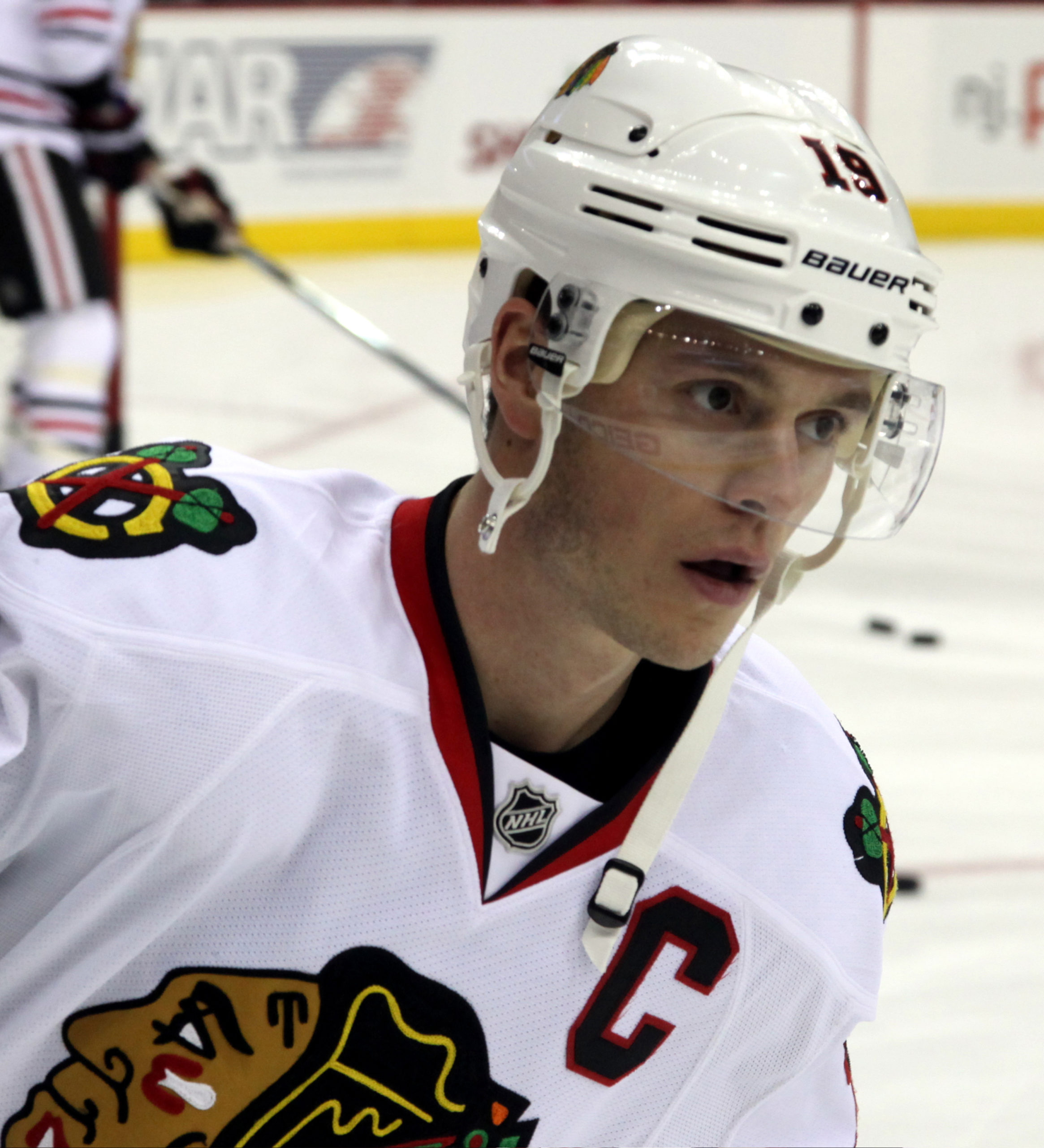 NHL Predictions on Where the Chicago Blackhawks Will Finish the 2021 Season