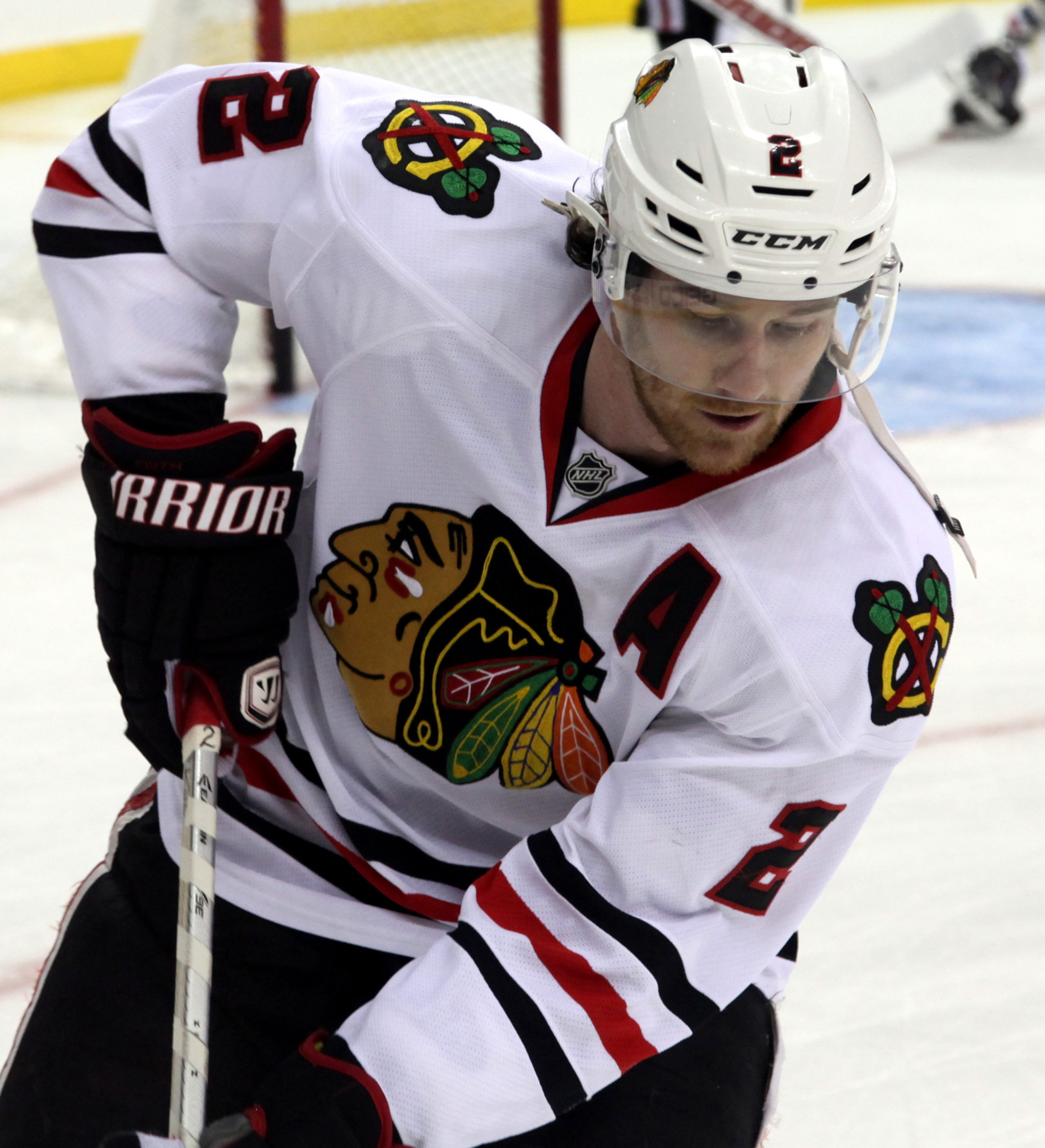 NHL Betting: Are The Chicago Blackhawks Worth a Preseason Bet?