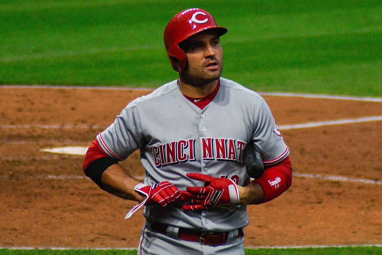 MLB Betting: Are The Cincinnati Reds Worth a Preseason Bet?