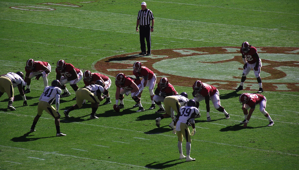 College Football Betting Lines For Games In Week 14