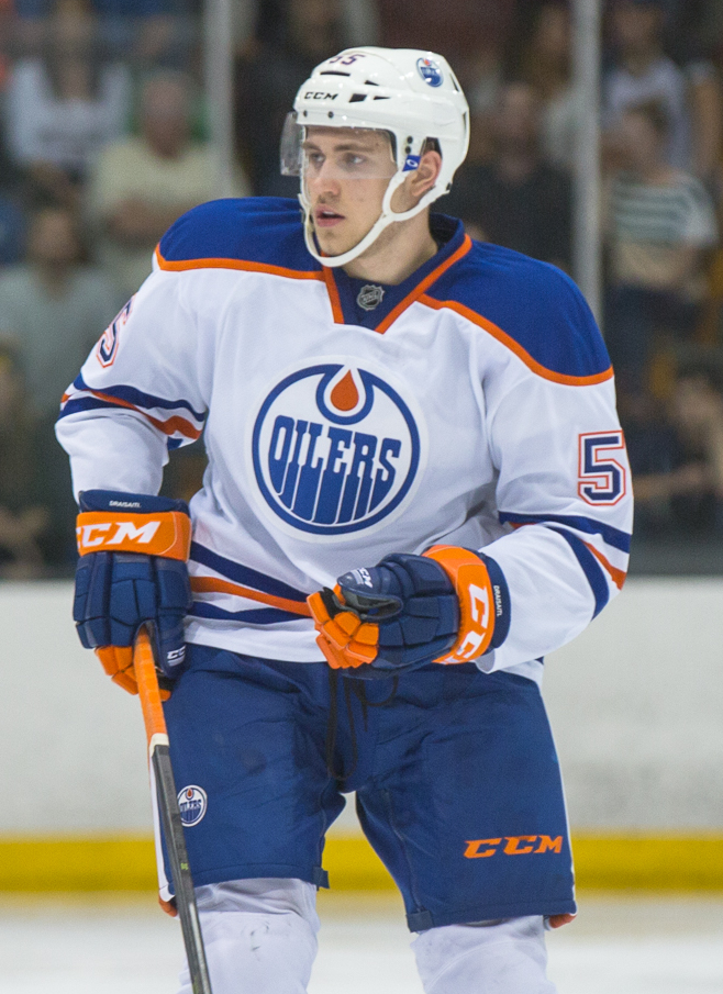 NHL Predictions on Where the Edmonton Oilers Will Finish the 2021 Season
