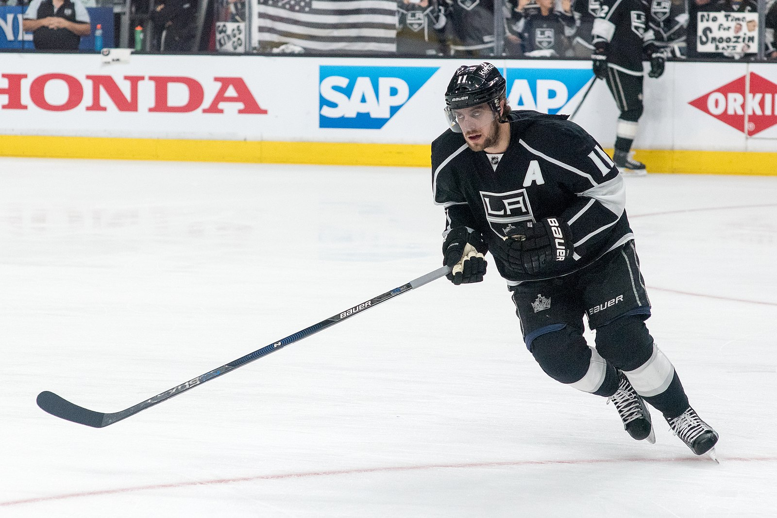 NHL Predictions on Where the Los Angeles Kings Will Finish the 2021 Season