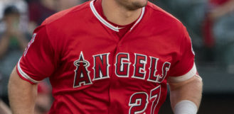 Current Favourites For the MLB MVP