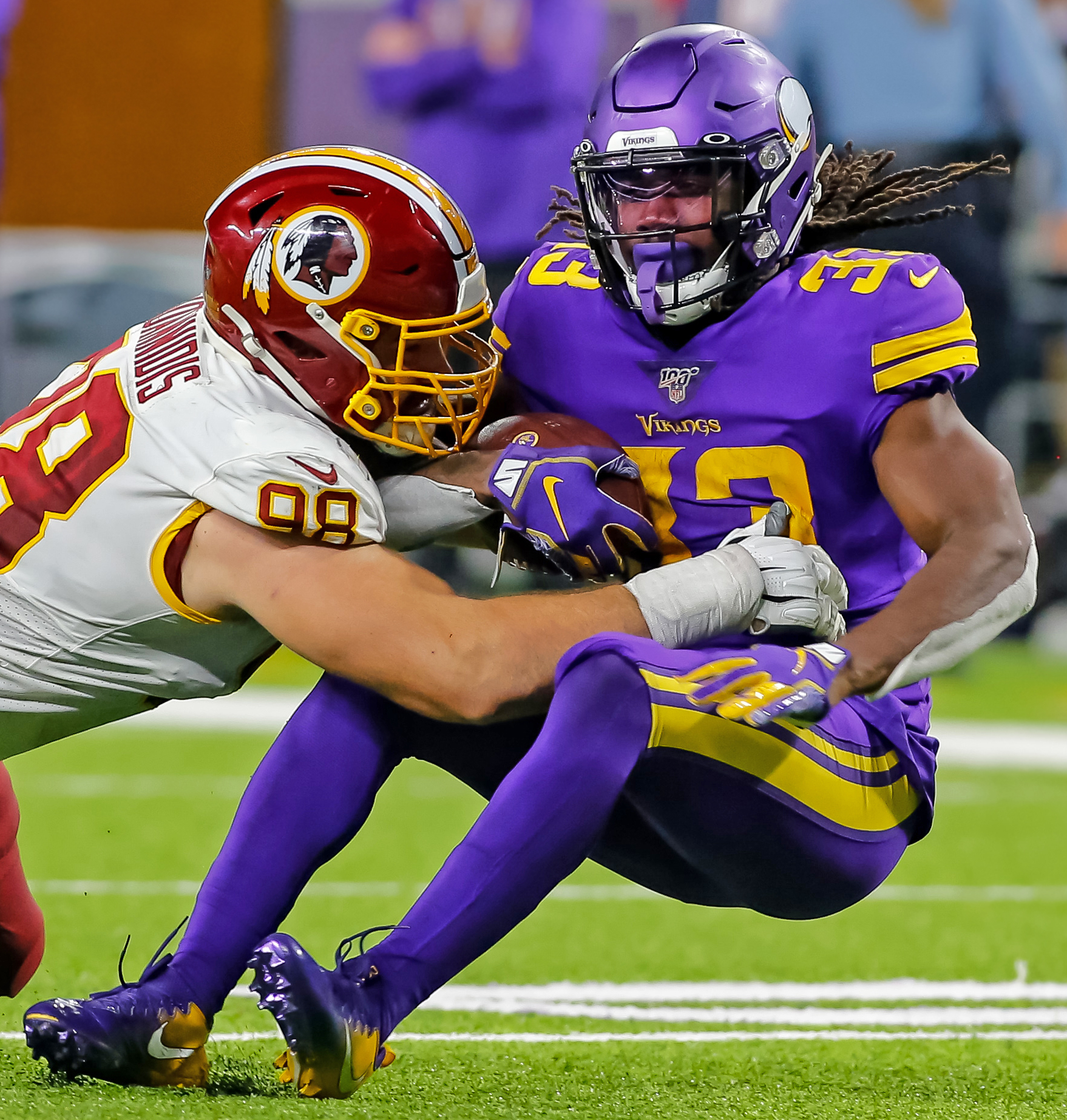 Are the Minnesota Vikings Worth Your Super Bowl Bets?
