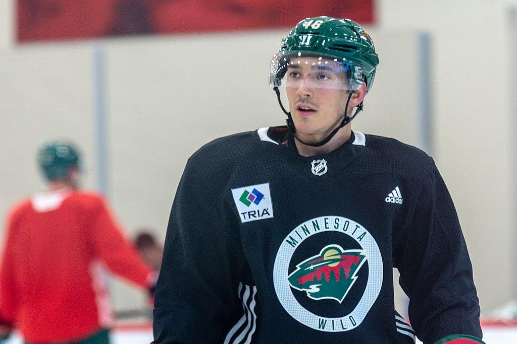 NHL Betting: Are The Minnesota Wild Worth a Preseason Bet?