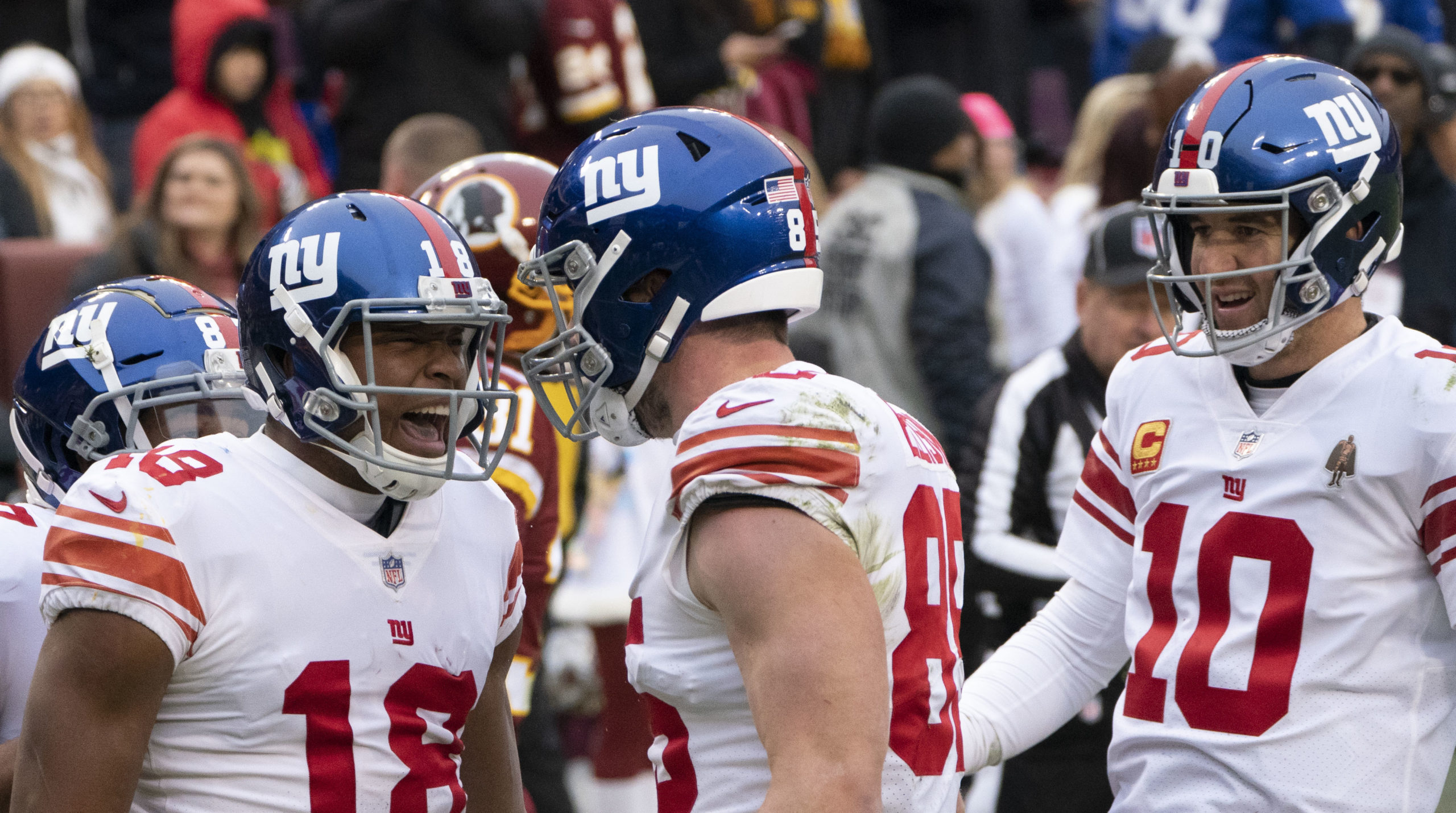 Are the New York Giants Worth Your Super Bowl Bets?