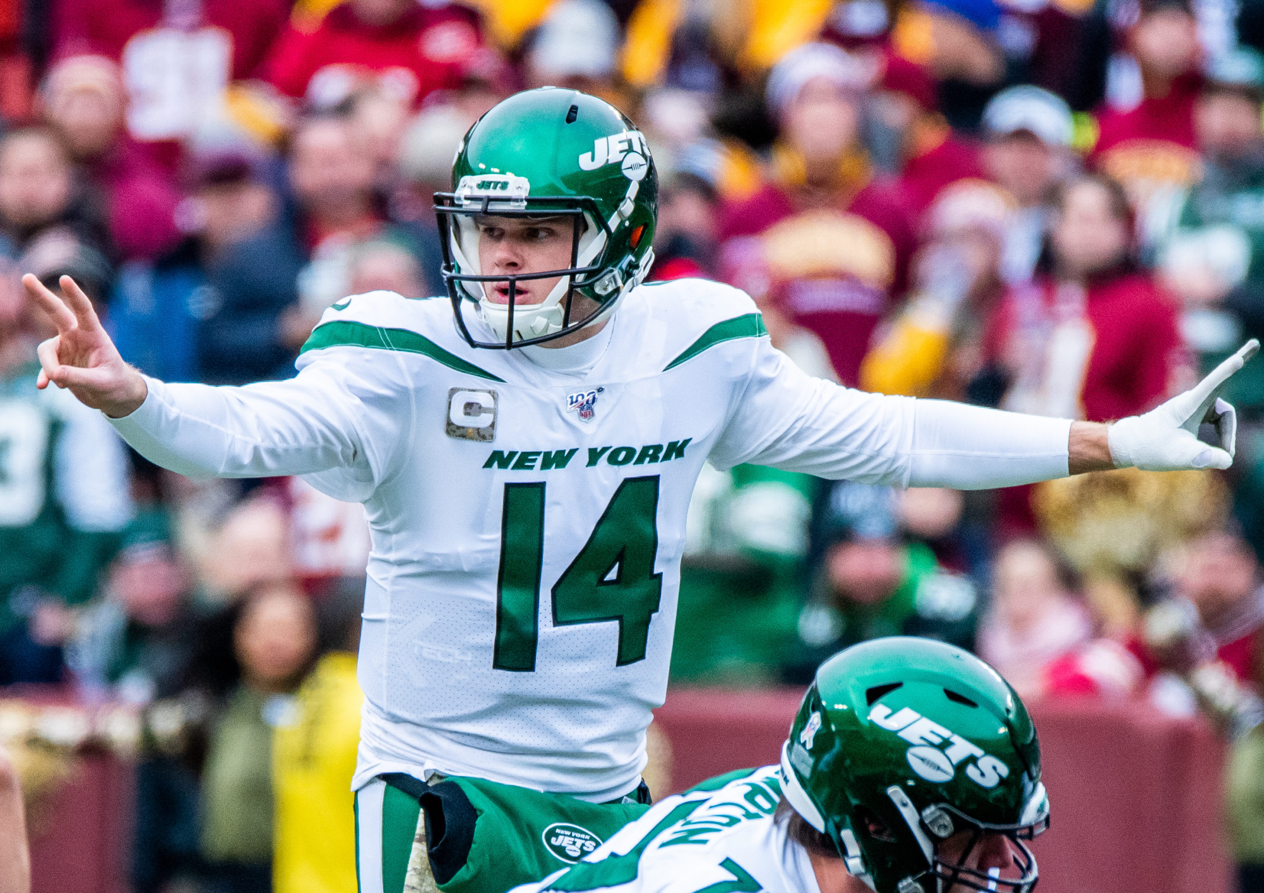 Are the New York Jets Worth Your Super Bowl Bets?