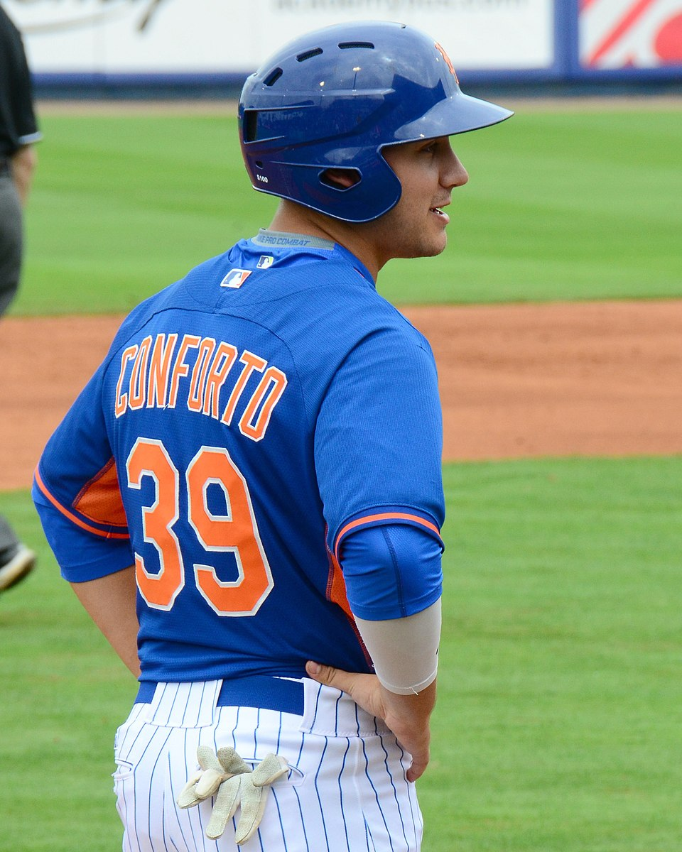 MLB Predictions on Where the New York Mets Will Finish the 2021 Season
