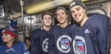 NHL Betting: Are The New York Rangers Worth a Preseason Bet?