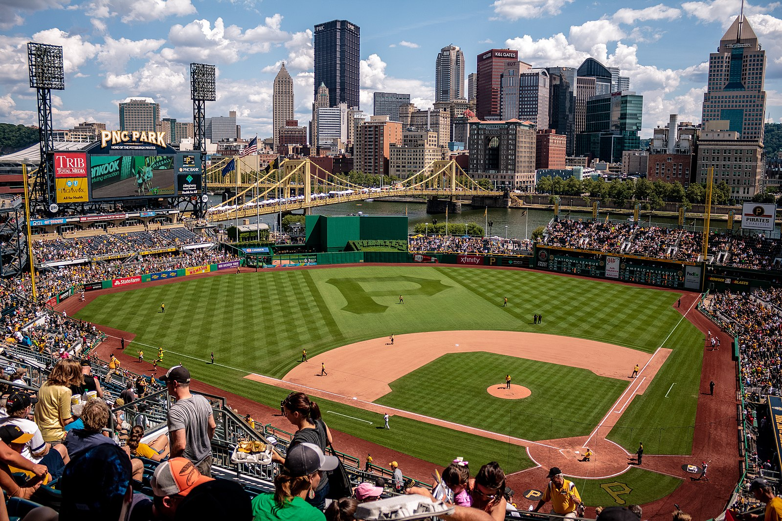 MLB Betting: Are The Pittsburgh Pirates Worth a Preseason Bet?