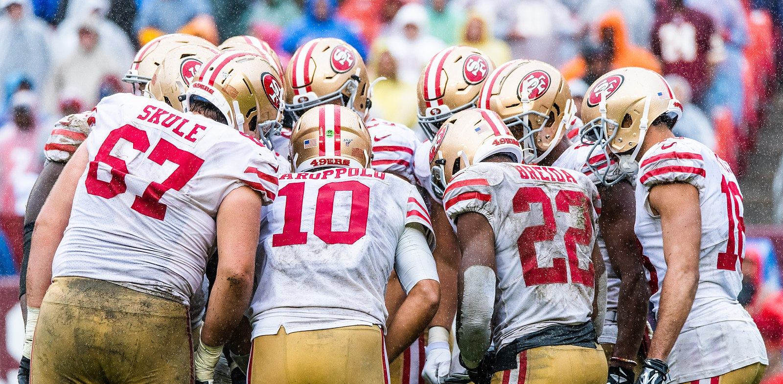 Are the San Francisco 49ers Worth Your Super Bowl Bets?