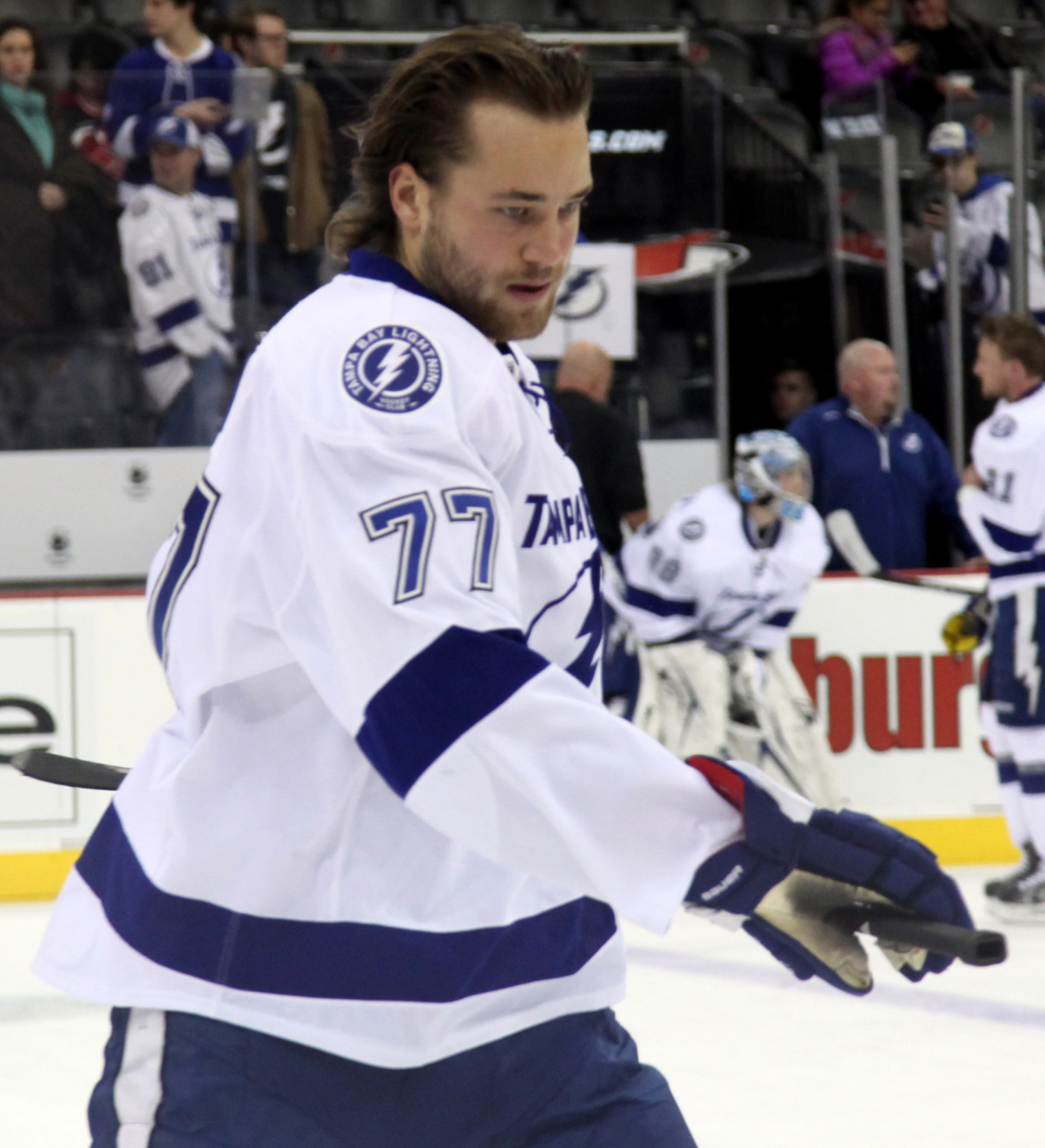 NHL Betting: Are The Tampa Bay Lightning Worth a Preseason Bet?