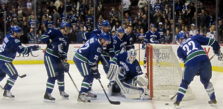 NHL Betting: Are The Vancouver Canucks Worth a Preseason Bet?