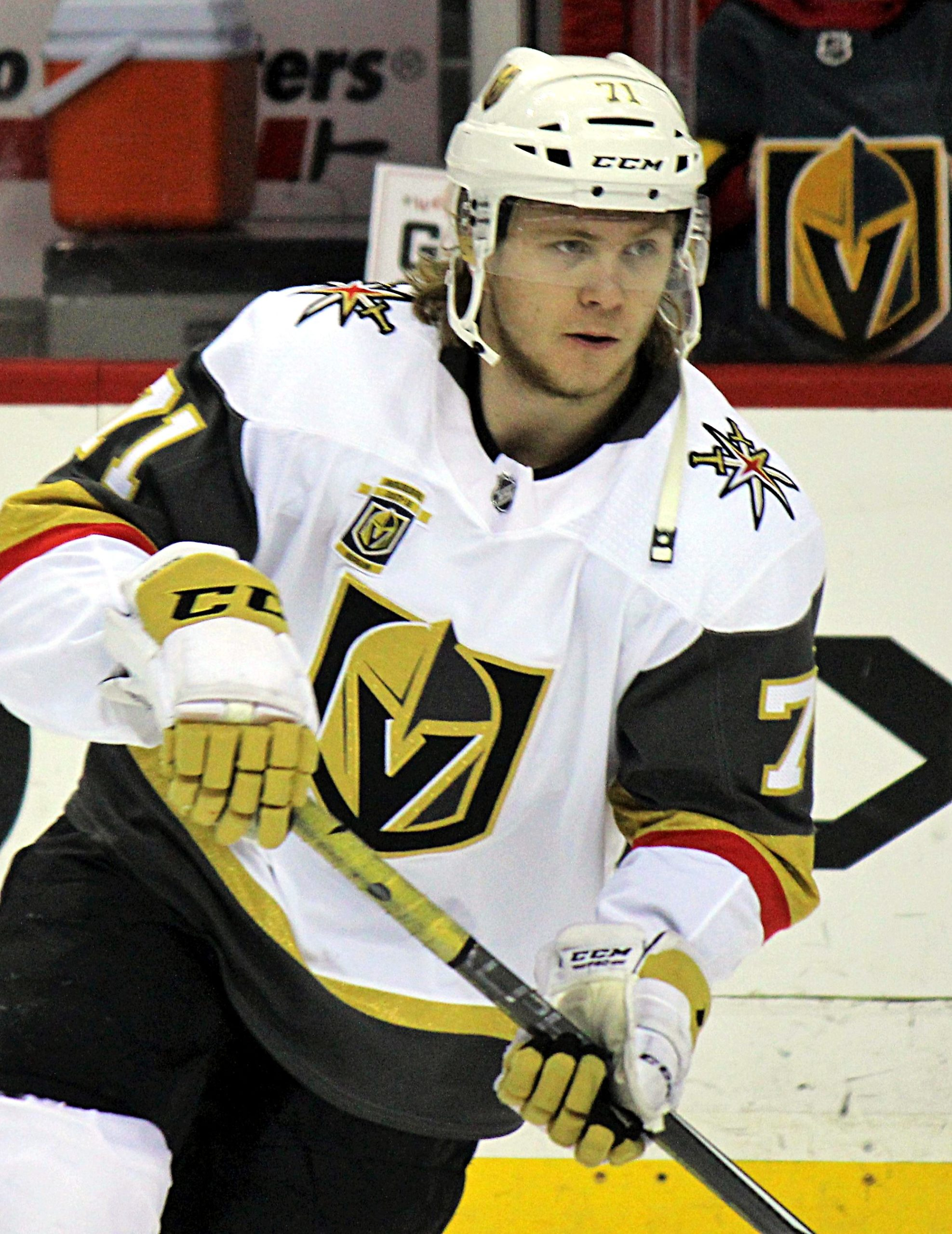 NHL Betting: Are The Vegas Golden Knights Worth a Preseason Bet?
