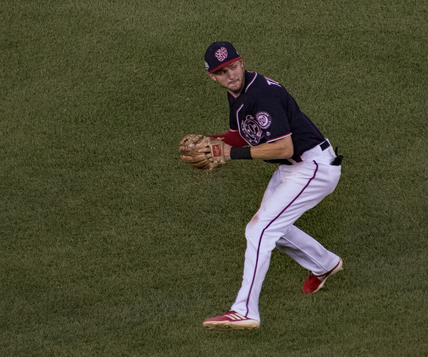 MLB Betting: Are The Washington Nationals Worth a Preseason Bet?