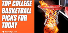 Top College Basketball Picks for Monday, December 21st, 2020
