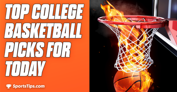 Top College Basketball Picks for Monday, March 8th, 2021
