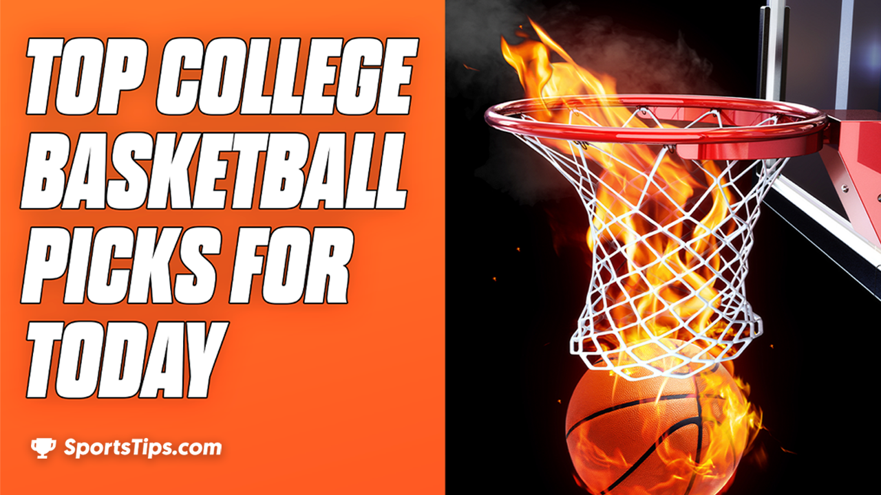 Top College Basketball Picks for Monday, January 25th, 2021