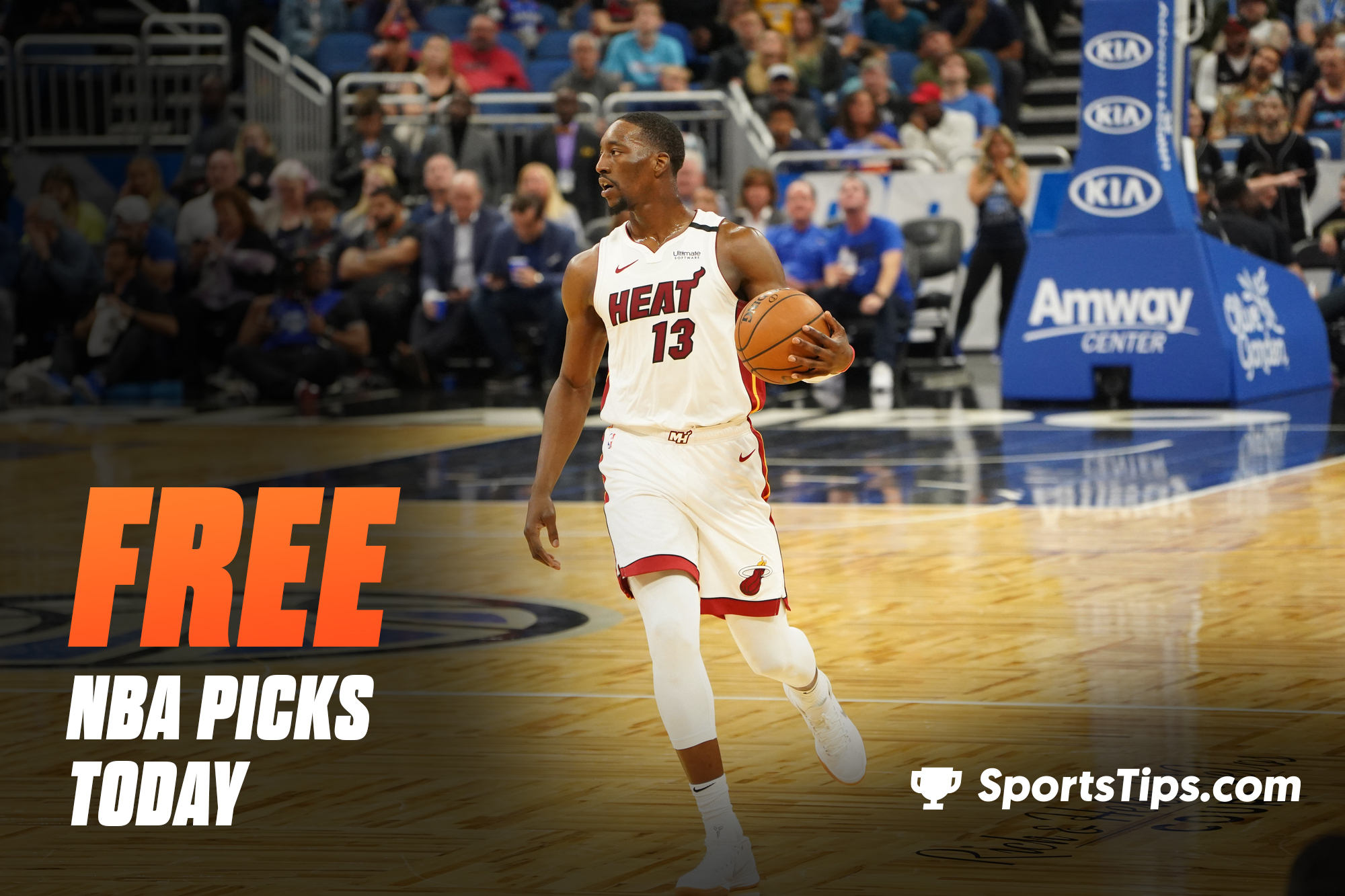 Free NBA Picks Today for Wednesday, January 20th, 2021