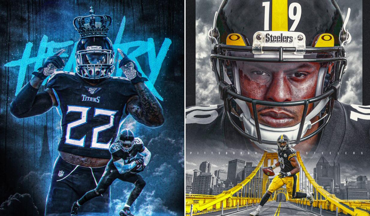 SportsTips' NFL Power Rankings: Wildcard Round