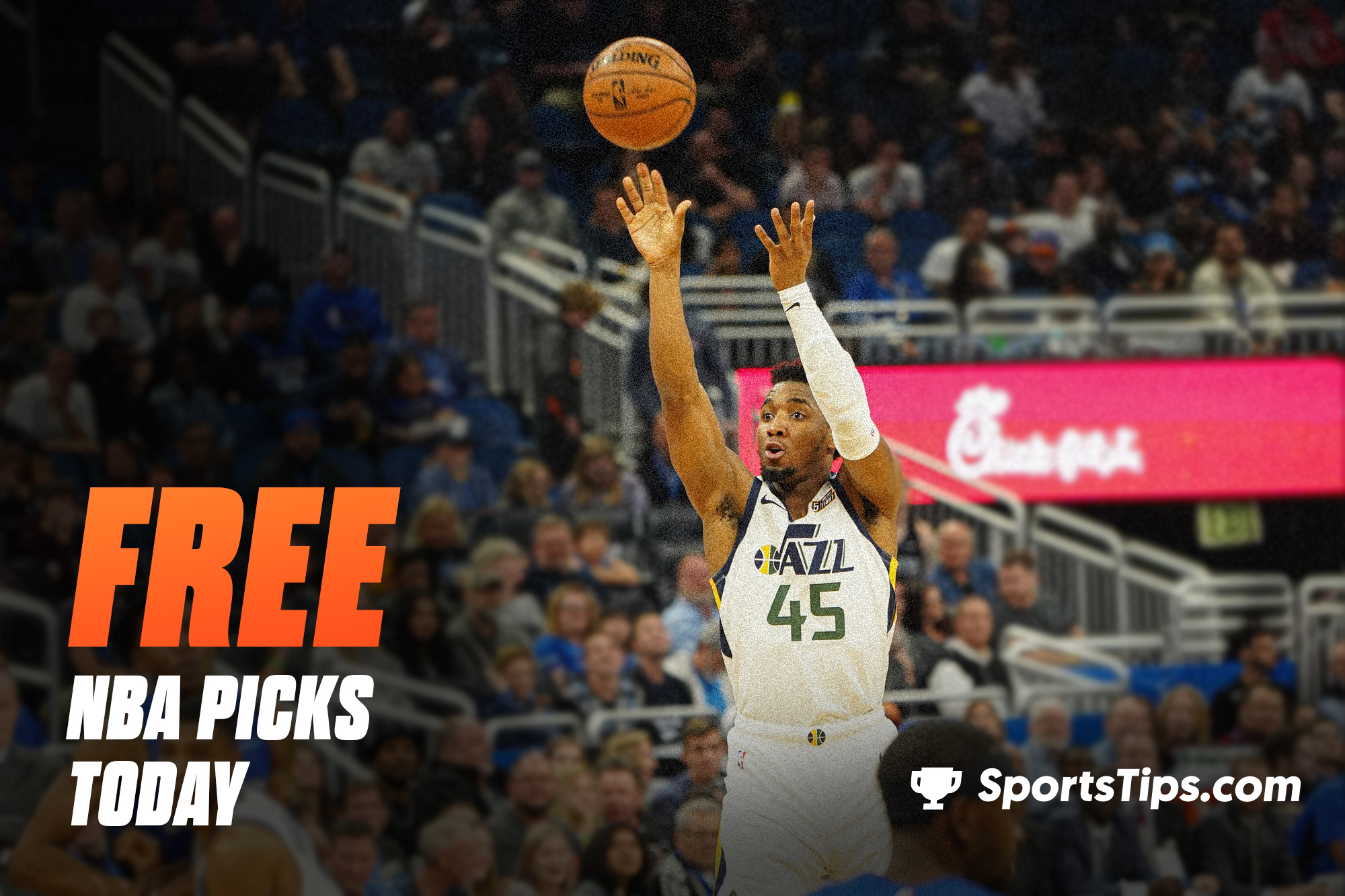 Free NBA Picks Today for Saturday, May 1st, 2021