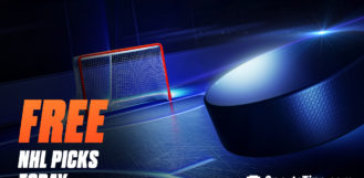 Free NHL Picks Today for Thursday, April 22nd, 2021