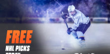 Free NHL Picks Today for Saturday, January 23rd, 2021