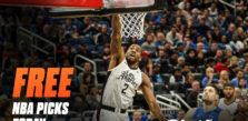 Free NBA Picks Today for Sunday, January 31st, 2021